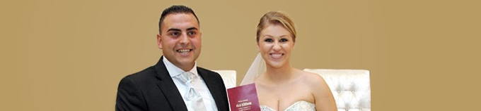 Residence permit for foreign nationals married to a Turkish citizen